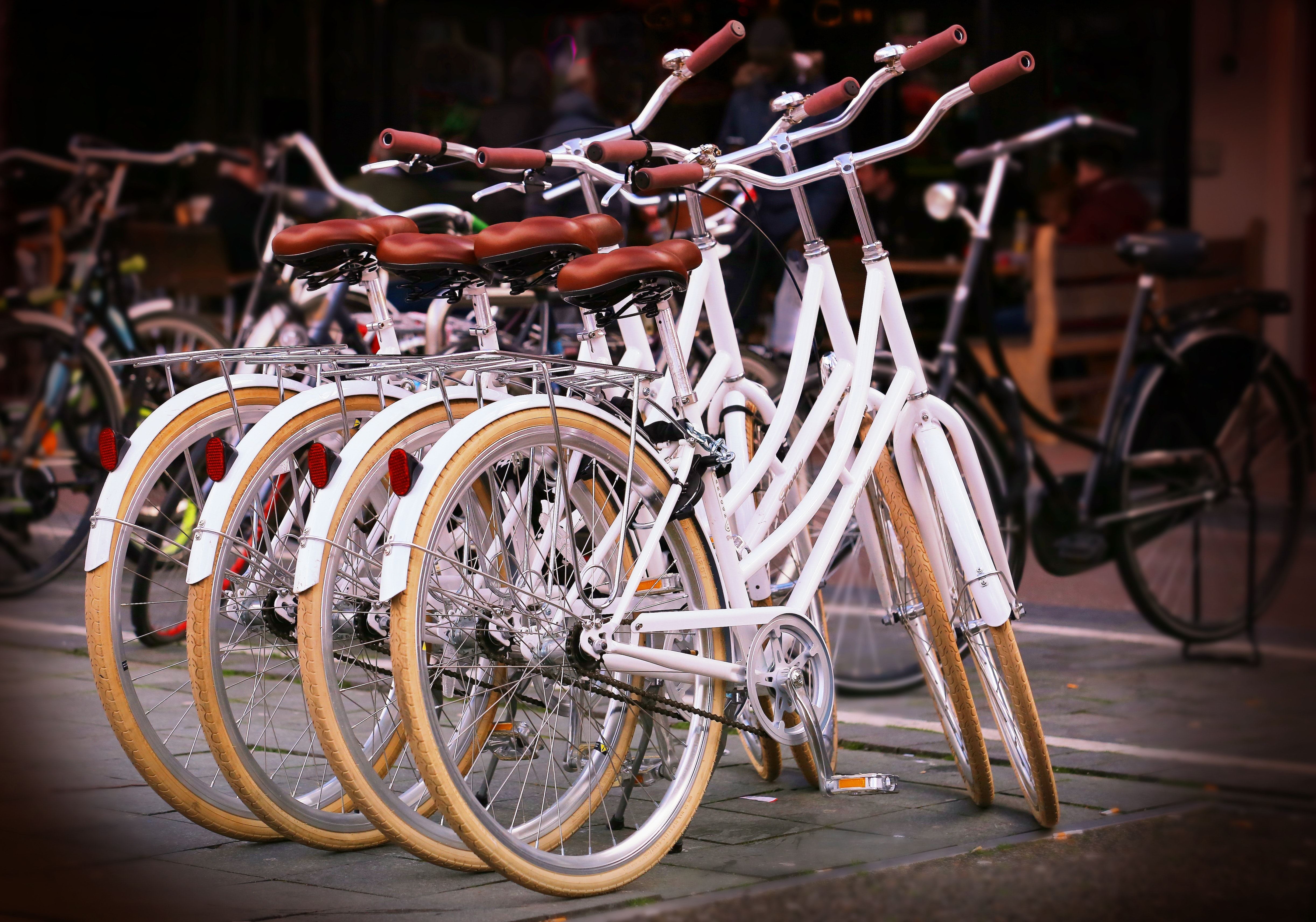 3 voordelen van online een fiets kopen