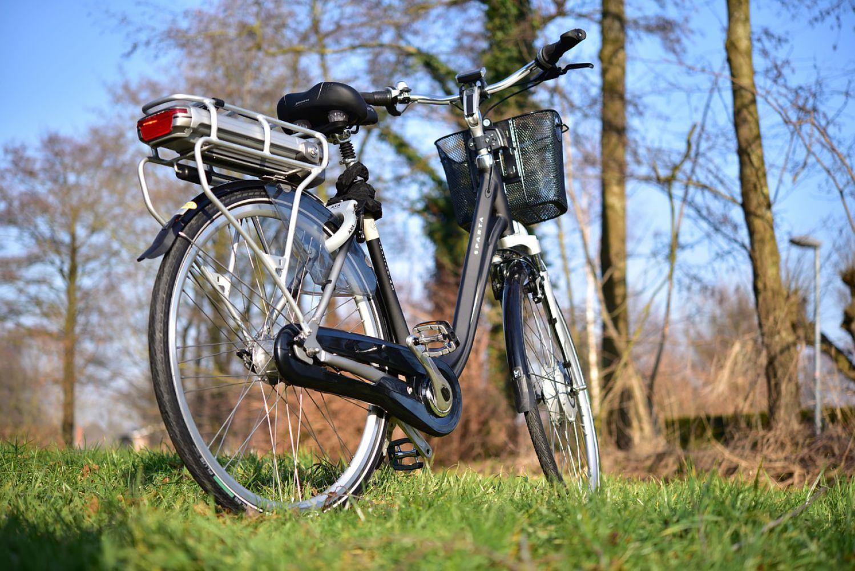 De vijf beste tips voor e-bikes
