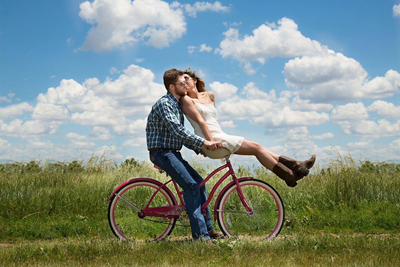 Vijf redenen waarom je vandaag nog zou moeten gaan fietsen