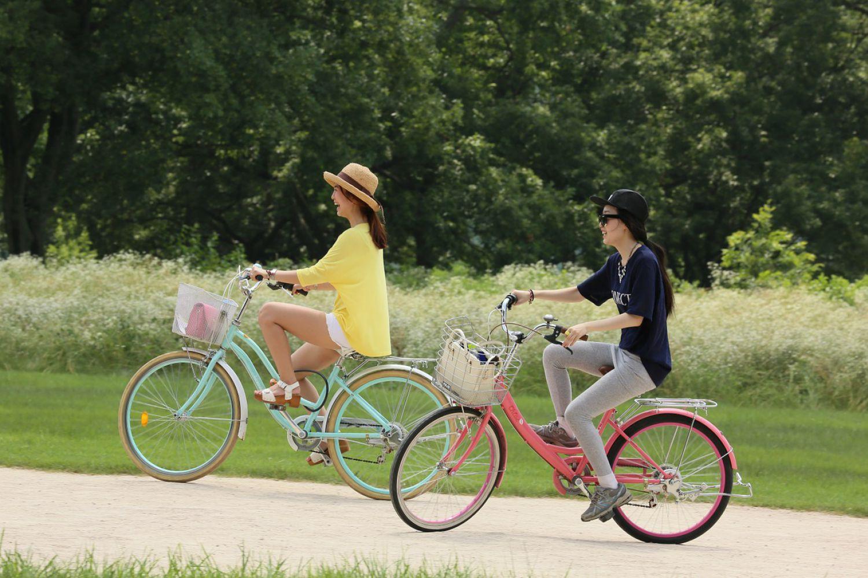 Tips om zo lang mogelijk gebruik te maken van je fiets