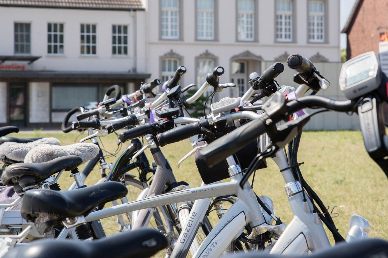Wat je moet weten voor je de weg op gaat met je e-bike?